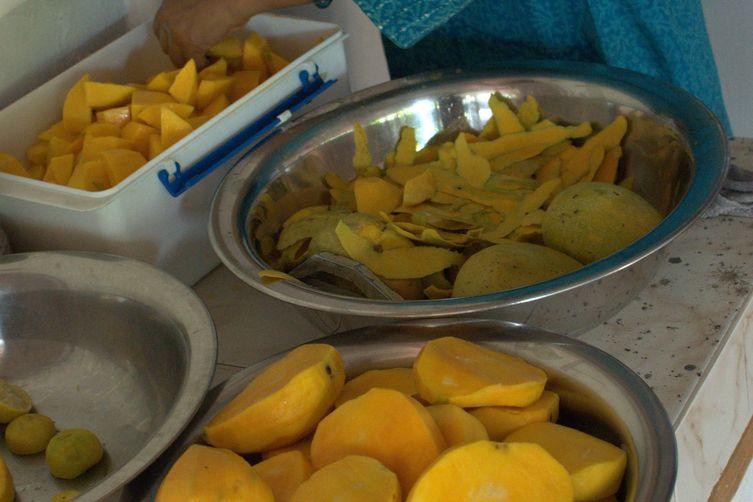 MangoPuree
