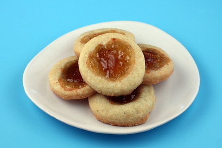 Fig and Blue CheeseSavouries