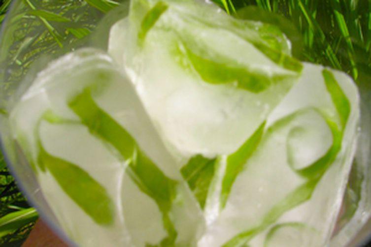 Herbal or citrusice