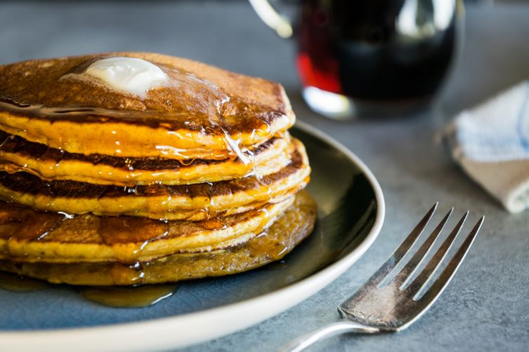 pumpkinpancakes 1