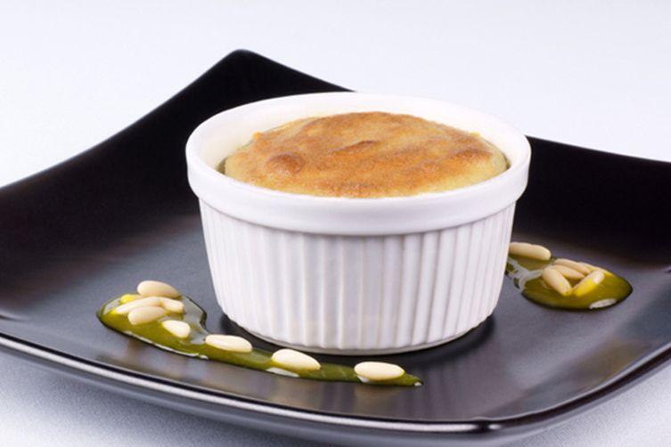 Sweet PotatoPudding 1