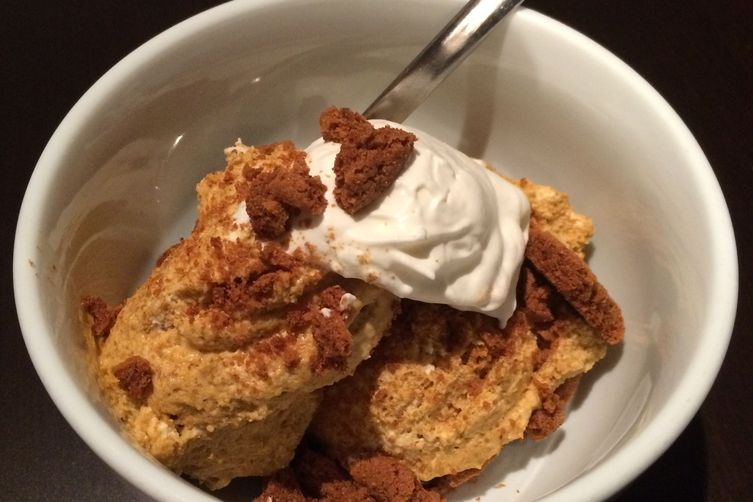 Don Main's Pumpkin Mousse - A New ThanksgivingTradition 1