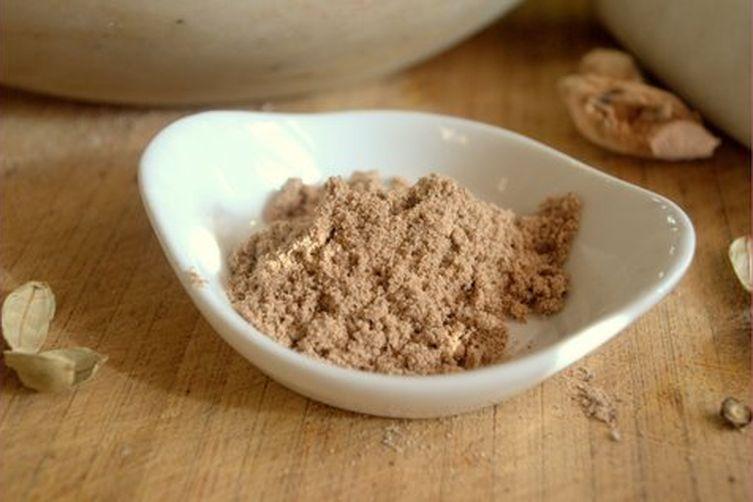 Chai spiceblend 1