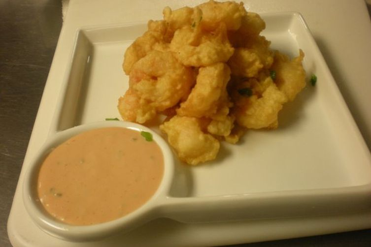 Creole-Seasoned Crispy Crawfish with TangyRemoulade 1
