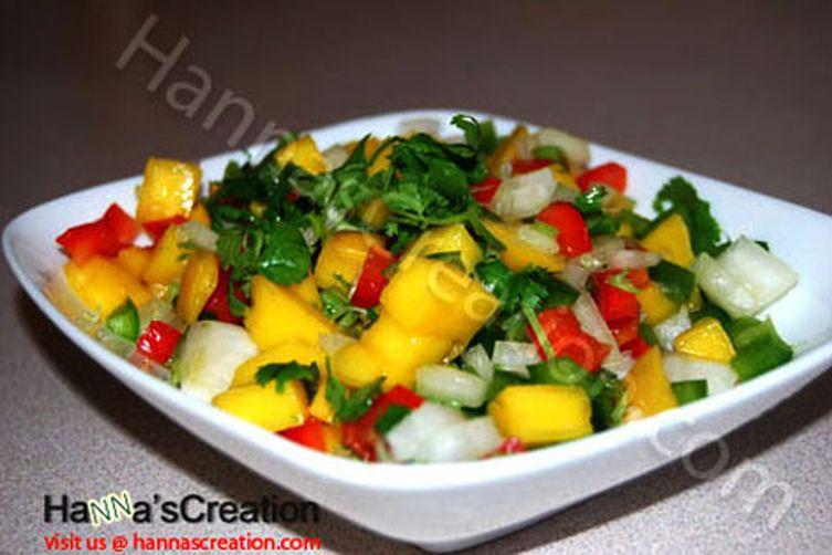 MangoSalad 1