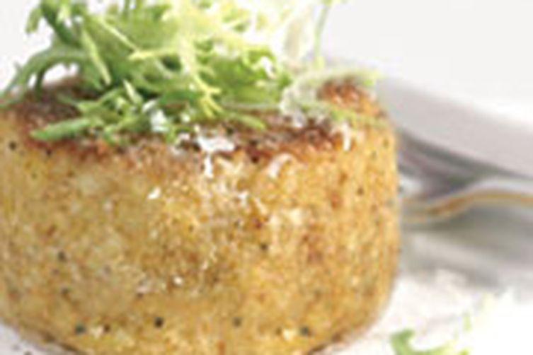 Roasted CauliflowerCakes 1