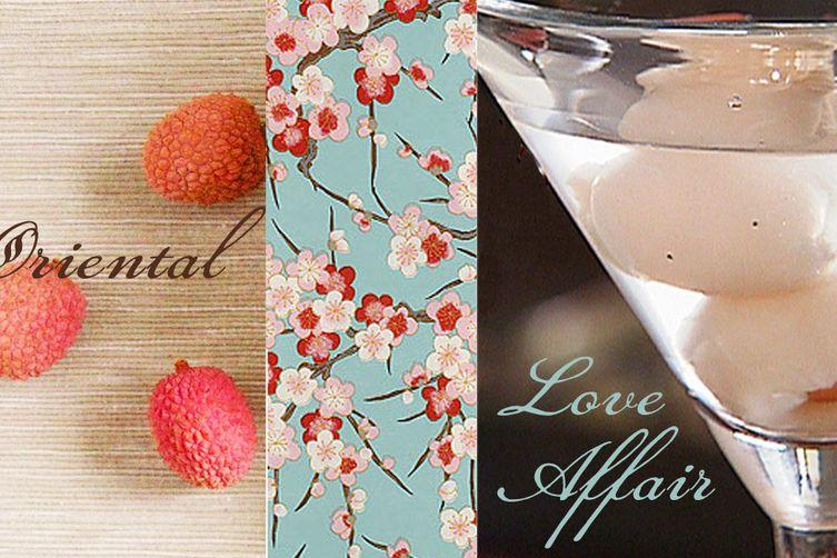 Oriental LoveAffair 1