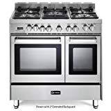 10BestDouble Oven Ranges-April 2019