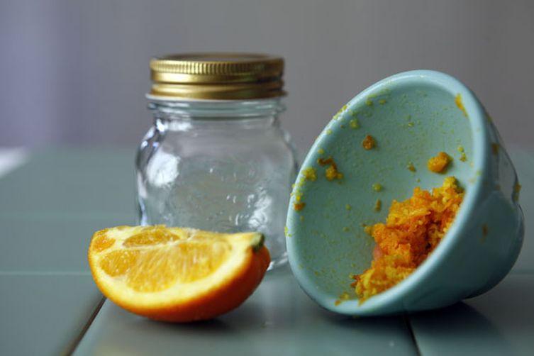Orange, Fig and SageChutney