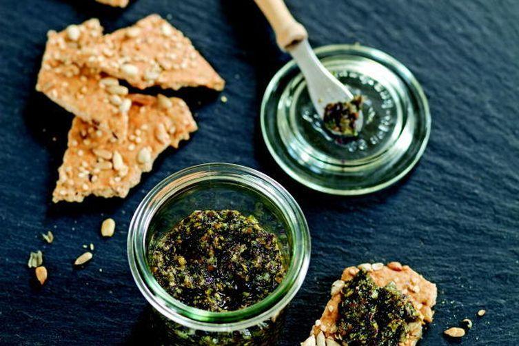 SeaweedTartare 1