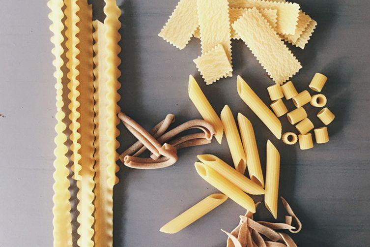 How to CookPasta! 1