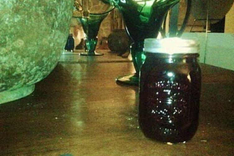 Boysenberry BlueberryJam 1