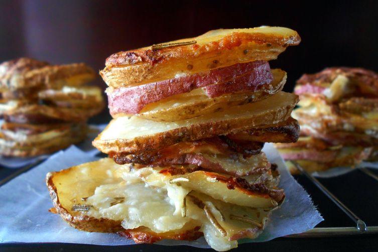 Potato Stack (ScallopedPotatoes)