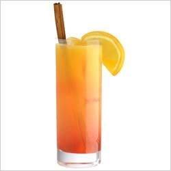 7UP Holiday Orange Spice Punch 1