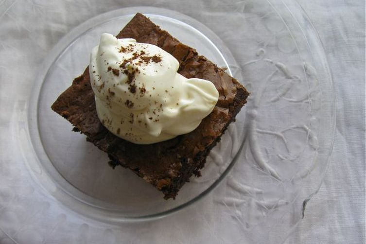 Bizochos deChocolate 1