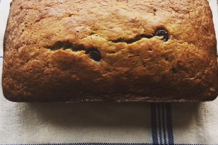 Simply The Best Banana Bread 1
