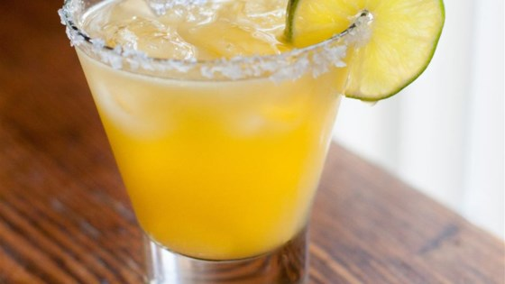 A Fantastic Margarita 1