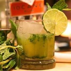 Alcohol-Free Mojitos 1