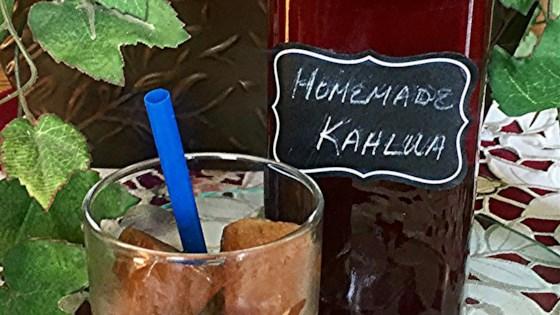 Allie's Espresso Kahlua® Liqueur 1