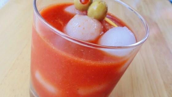 Al's Bloody Marys 1