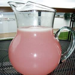 Amy's Lavender Lemonade