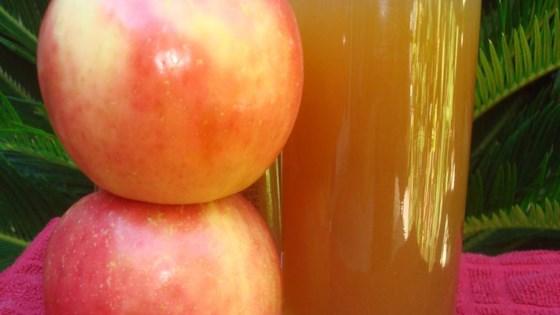 Apple Pie Liquor 1