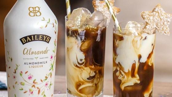 Baileys Almande Iced Coffee 1