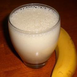 Banana Smoothie II 1