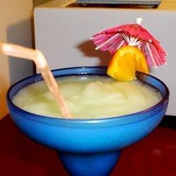 Basic Margarita 1