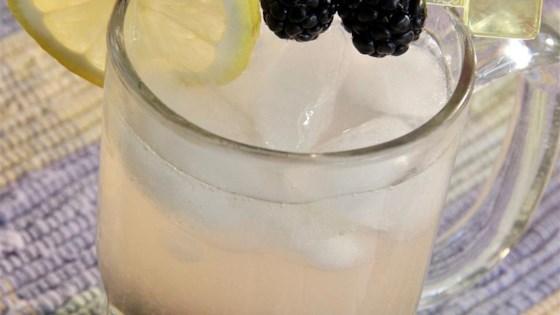 Blackberry Lemonade 1