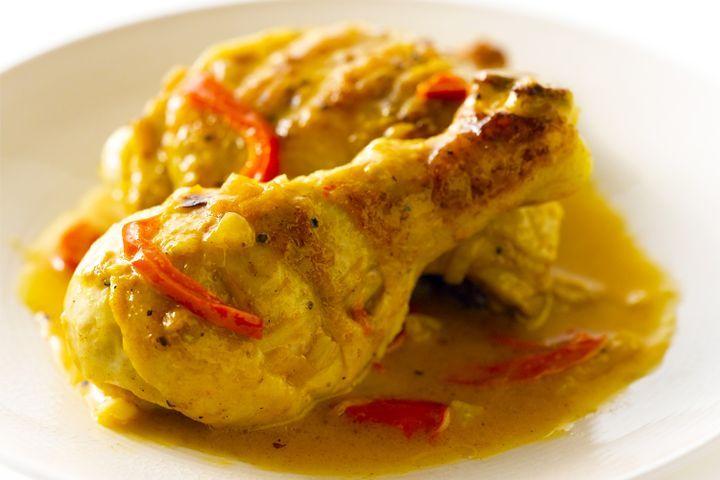 Brazilian-style chicken 1