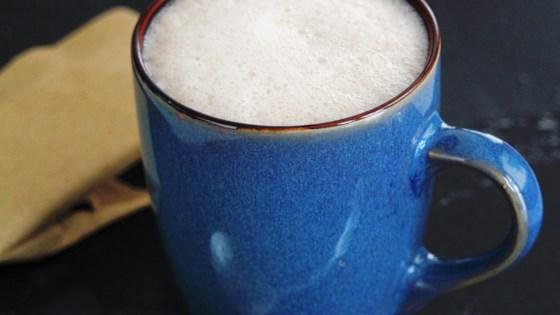 Brown Sugar Latte 1