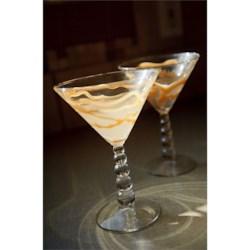 Caramel Martini 1