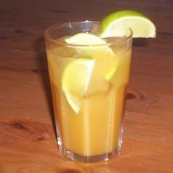 Caribbean Rum Punch 1