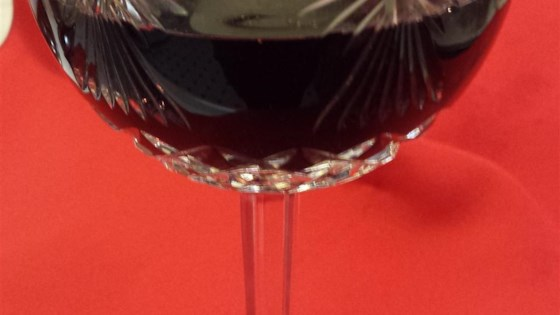 Caroling Wine 1