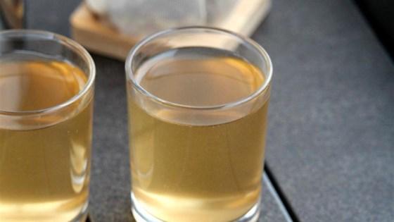 Chandra Chai Moon Tea 1