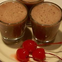 Chocolate Covered Cherry Shooters 1