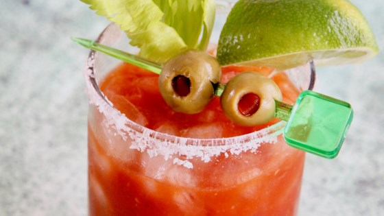 Classic Bloody Mary 1