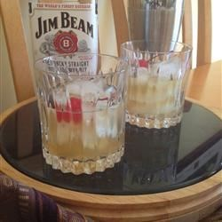 Classic Whiskey Sour 1