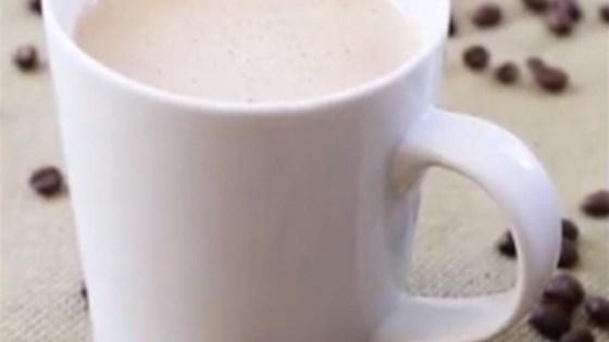Coconut Oil Coffee 1