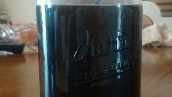 Coffee Liqueur III 1