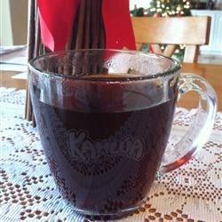 Coffee Liqueur 1
