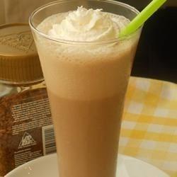 Coffee Shake 1