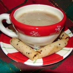 Coffeebar Chai 1