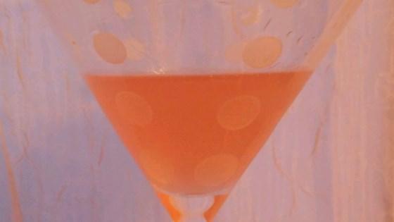 Cosmopolitan Cocktail 1