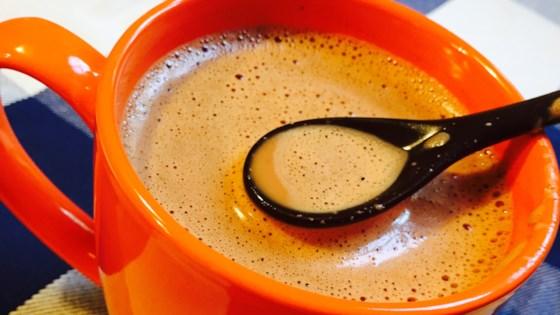 Dairy-Free Keto Hot Cocoa 1