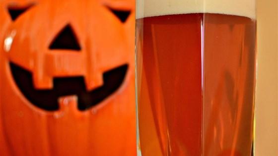 Fall Apple Pumpkin Shandy 1