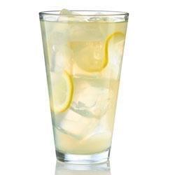 Fresh Squeezed Lemonade with Truvia® Natural Sweetener 1