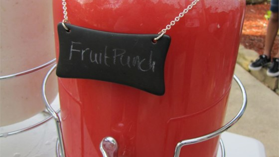 Fruit Punch 1