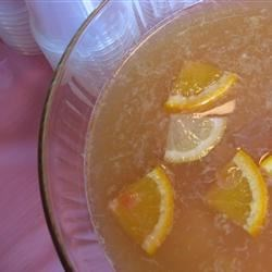 Fruity Party Punch 1
